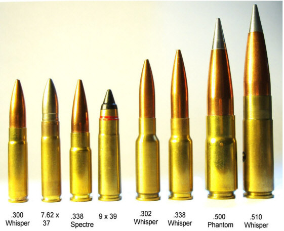 a differente perspective of grendel from Cheapest grendel upper online chicago san diego fort worth memphis raleigh tampa  (i do gunsmithing and  65 grendel vs 68 spc: a different perspective.